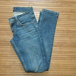 Too superlow Levi jeans